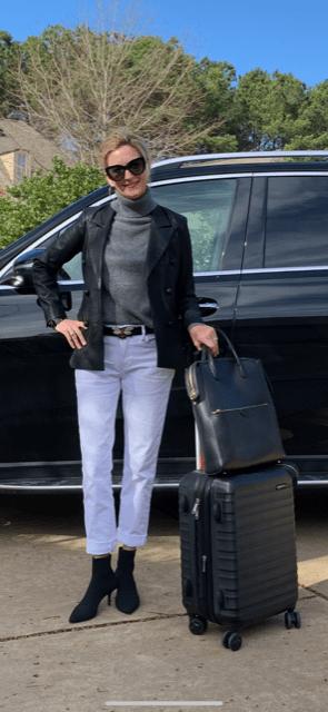Trisha Richard Travel Assistance